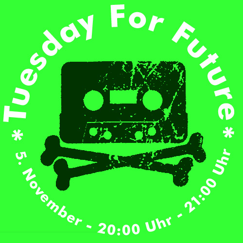 TuesdaysForFuture flyer